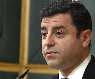 Demirtaş'ın tahliye kararına yapılan itiraz reddedildi