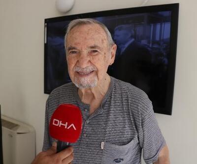 Yönetmen arkadaşları Süleyman Turan'ı anlattı