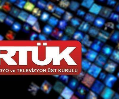RTÜK duyurdu: Televizyonlarda yeni dönem başlıyor