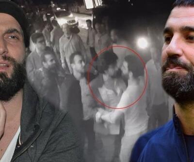 Son dakika... Arda Turan'a 2 yıl 15 gün hapis cezası