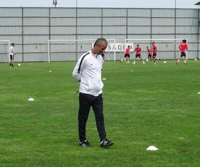 İsmail Kartal: İyi bir futbolla kazanmak istiyoruz