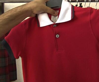 Okul kıyafetlerinde fiyatlar el yakıyor
