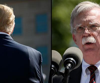 Trump'ın İran kartına karşı çıkınca saf dışı kaldı
