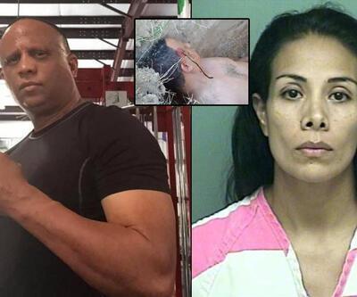 Film gibi 'infaz' planı: Karısının kiralık katil tuttuğunu kanıtlamak için...