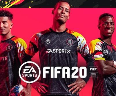 FIFA 20 Legacy Edition ön siparişe sundu