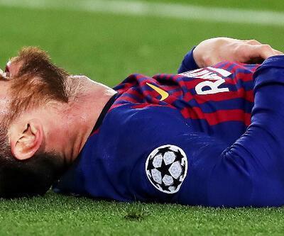 Lionel Messi: Artık Şampiyonlar Ligi'ni kazanmalıyız
