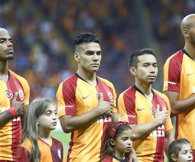 Galatasaray 1-0 Kasımpaşa MAÇ ÖZETİ
