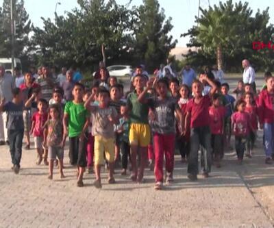 150 öğrenci okula gidemiyor