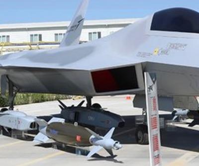 5'nci nesil savaş uçağı  MMU, ilk kez TEKNOFEST'te gösterilecek