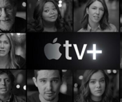Apple TV+ web'den de izlenebiliyor