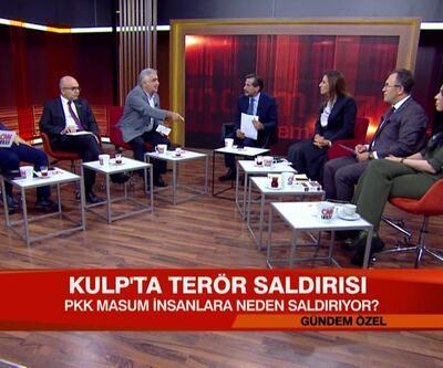 HDP terörle arasına mesafe koyabilecek mi? HDP'den ne tür beklentiler var? Gündem Özel'de tartışıldı