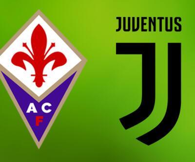 Fiorentina Juventus maçı ne zaman, saat kaçta, hangi kanalda?
