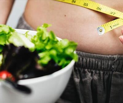 Sıkı diyet kemik hacmini azaltıyor