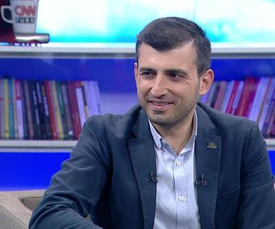 Yerli insansız hava araçlarının mimarı Selçuk Bayraktar, gündeme dair önemli başlıkları Hafta Sonu'nda değerlendirdi