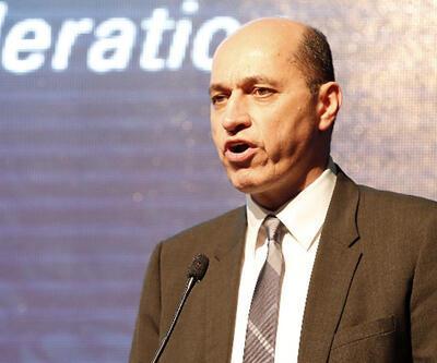 Turgay Demirel yeniden FIBA Dünya Başkan Yardımcısı