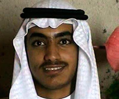 Son dakika... Trump açıkladı: Bin Ladin'in oğlu öldürüldü