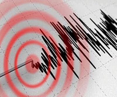 22:03'te bir deprem daha