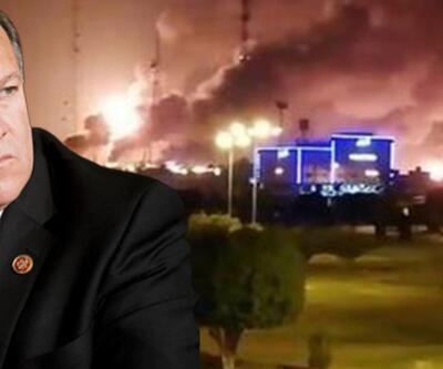 Dünyayı sarsan saldırı sonrası ABD'den şok suçlama