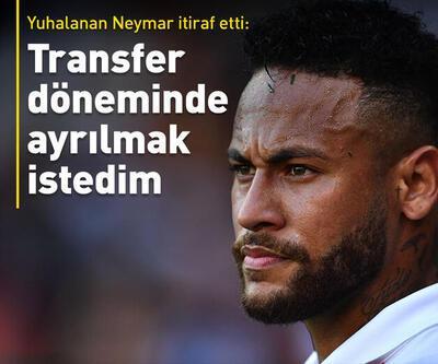"""Neymar: """"Artık her maç benim için deplasman"""""""
