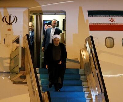 Ruhani üçlü zirve için Ankara'da