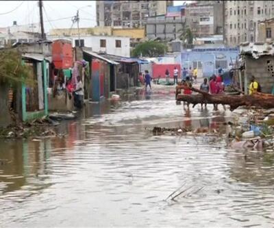 Sadece 6 ayda 7 milyon kişi evini terketti