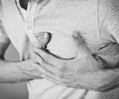 Kalp krizinin 8 önemli işareti!