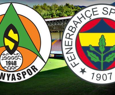 Alanyaspor Fenerbahçe maçı ne zaman, saat kaçta? (Alanya – FB)