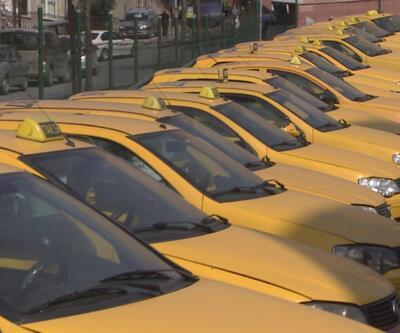 Taksicilerden yeni zam talebi