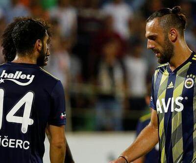Alanyaspor 3-1 Fenerbahçe MAÇ ÖZETİ