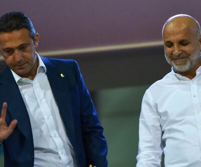 Hasan Çavuşoğlu: Ozan Tufan'la gurur duyuyorum