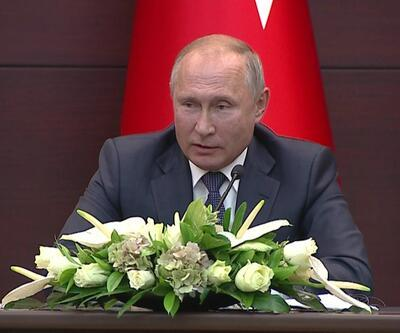 Putin'den Suudi Arabistan'a teklif: Güvenliğiniz için S-400 alabilirsiniz
