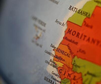 Senegal'de kano batı: 4 ölü
