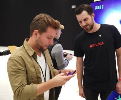 CNN TÜRK Apple'ın yeni oyun platformu Apple Arcade'i test etti