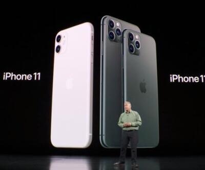 iPhone 11 Pro için yeni tanıtım videosu