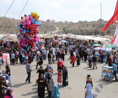Gerede'de geleneksel hayvan ve emtia panayırı başlıyor