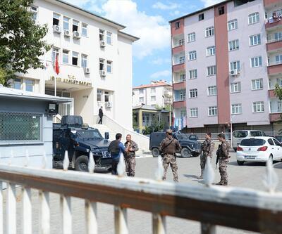 Iğdır Adliyesi'nde silahlı kavga: 1 ölü, 1 yaralı