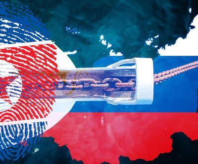 Son dakika... Rusya, Kuzey Kore gemilerini alıkoydu