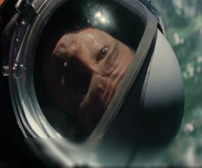 Brad Pitt sordu, astronot yanıtladı