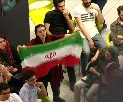 İran'da kadınlara stat yasağı