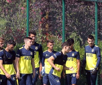 Fenerbahçe, Alanya maçının yaralarını sarıyor! İlk 11'de revizyon var