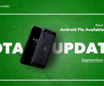Black Shark Android Pie güncellemesi aldı