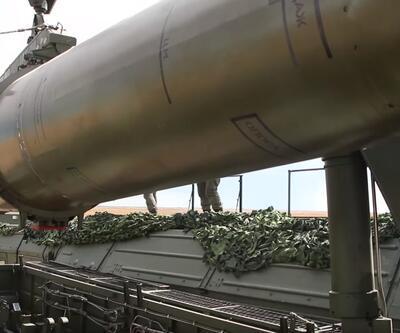 Çin ve Hindistan da katılıyor: Rusya'dan S-400'lü gövde göserisi!