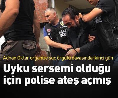 AdnanOktarorganize suç örgütü davasında ikinci gün