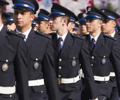 2 bin 500 polis alımı ne zaman? Polis alımı başvuru şartları