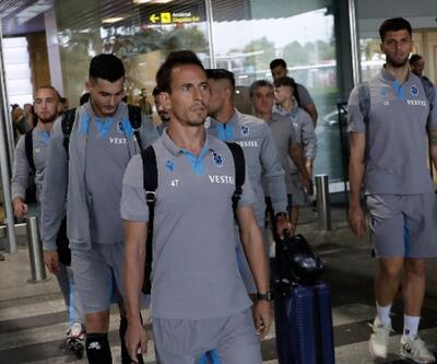 Getafe-Trabzonspor maçında 'yüksek risk' alarmı