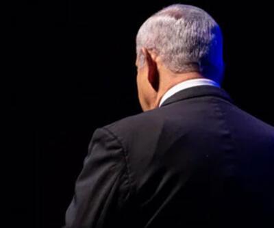 Netanyahu panikledi! ABD ziyaretini iptal etti