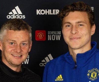 Victor Lindelöf'un sözleşmesi uzatıldı
