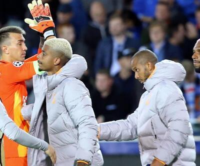 Galatasaray 900 bin euro kazandı