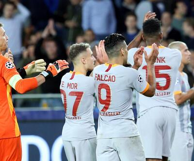 Feghouli: Fenerbahçe'yi sonra konuşuruz