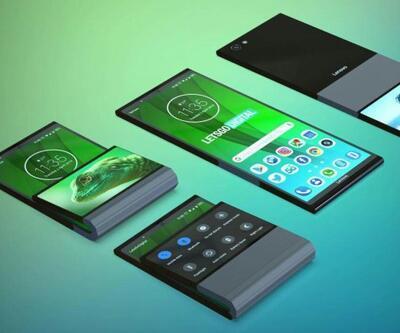 Lenovo katlanabilir akıllı telefon uygun fiyatlı olacak
